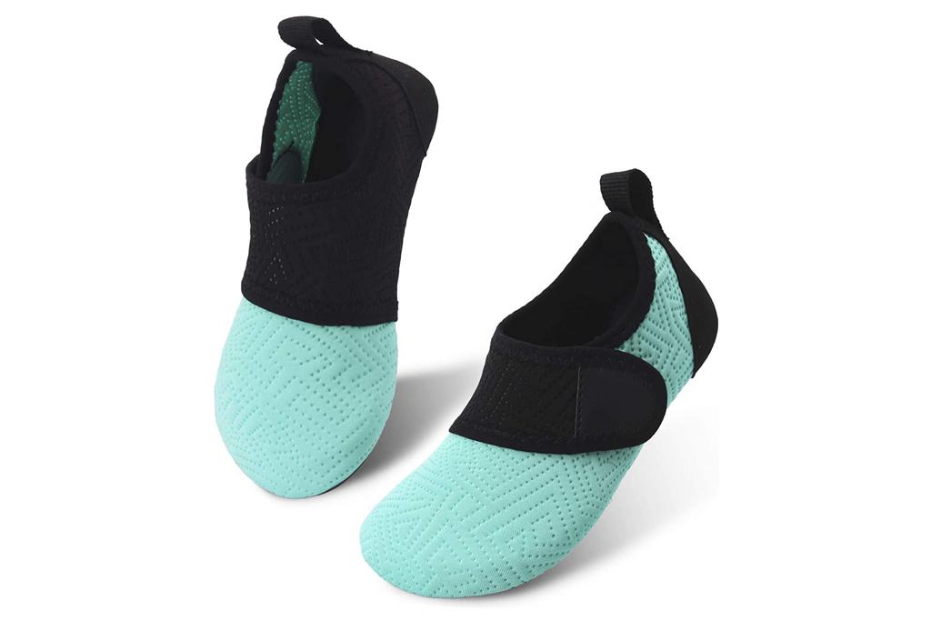 jiasuqi, water shoes, kids