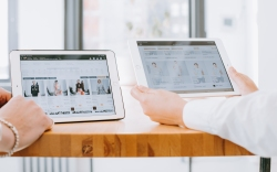 JOOR Virtual Showroom Platform