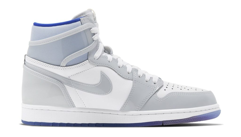 Air Jordan 1 High Zoom 'Racer Blue'