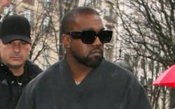 Kanye West, paris, sunday service, fall