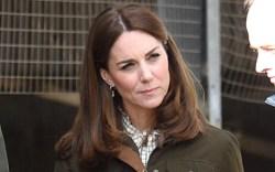 Kate Middleton, county meath, ireland, farm