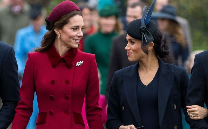 kate middleton, meghan markle, royal style, 2020, royal dress code, royal fashion