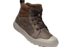keen Elena Mid Waterproof Insulated Sneaker