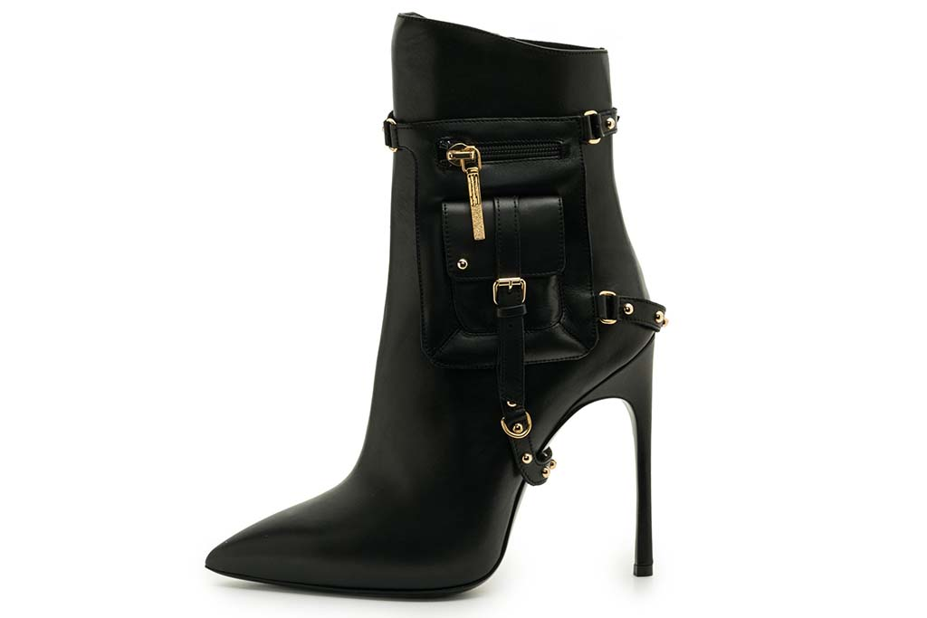 Kendall Miles boot