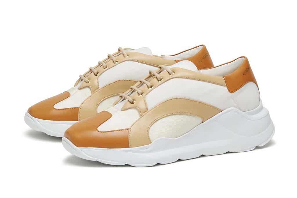 Kendall Miles sneaker