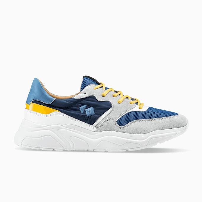Koio-Avalanche-Blue-and-Yellow-Sneaker