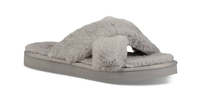 koolaburra-ugg-cross-strap-slipper
