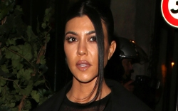 Kourtney Kardashian, celebrity fashion