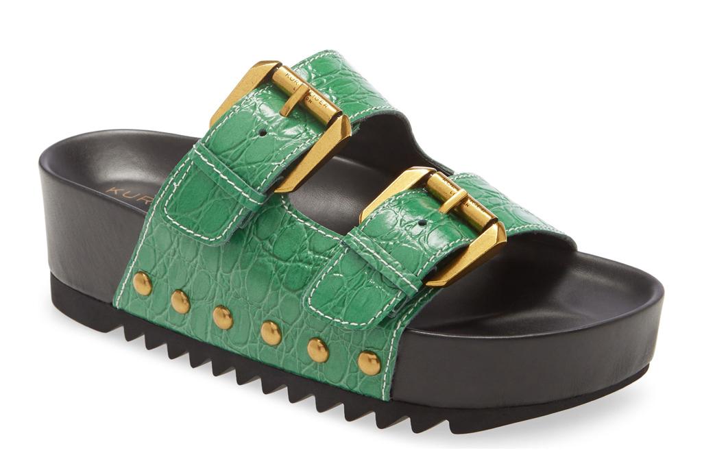 kurt geiger, sandals