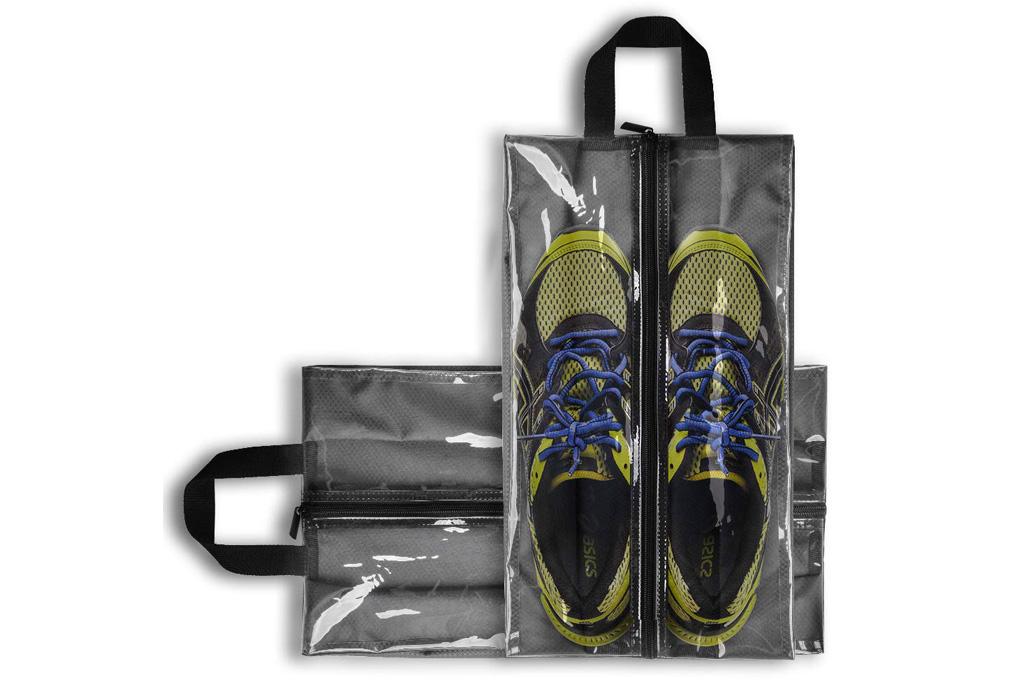 lermende shoe bags