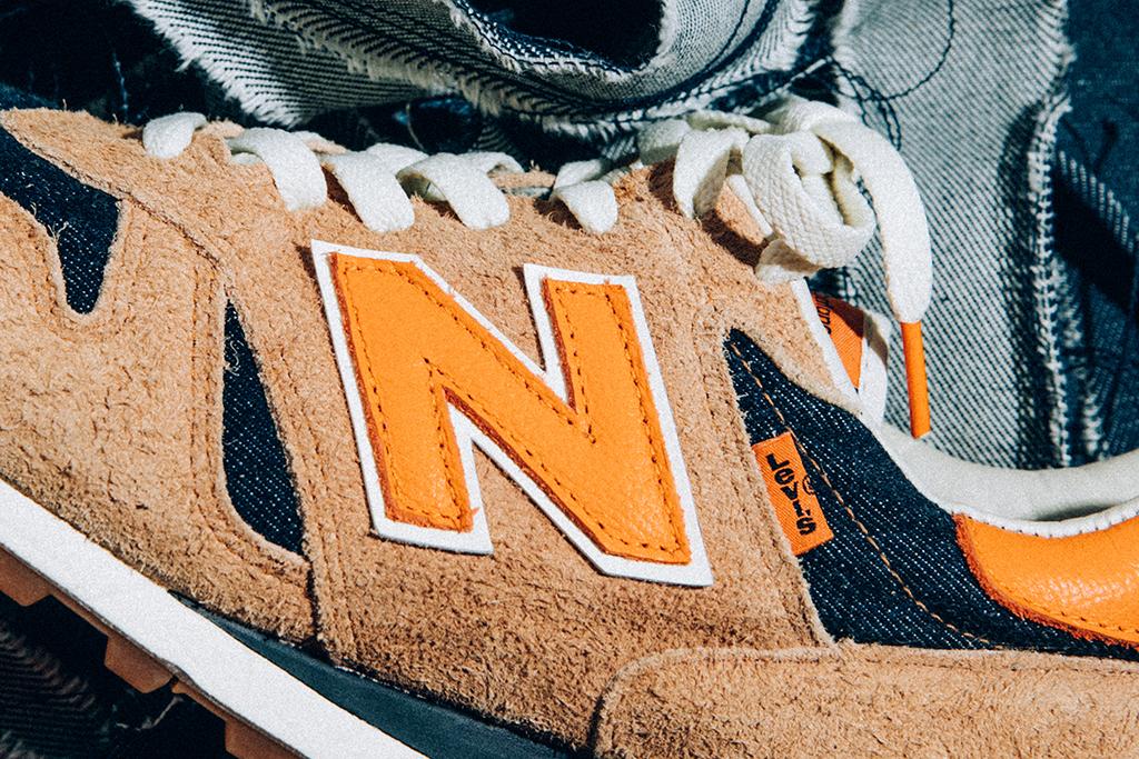 New Balance 1300 Sneaker Collaboration