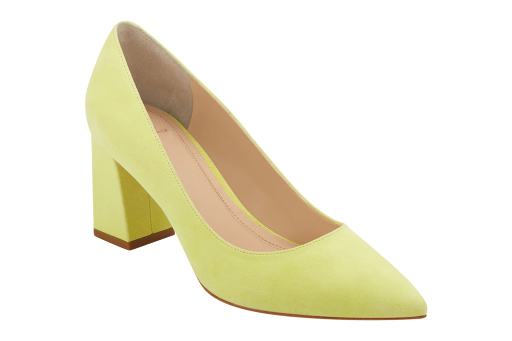 march fisher pumps