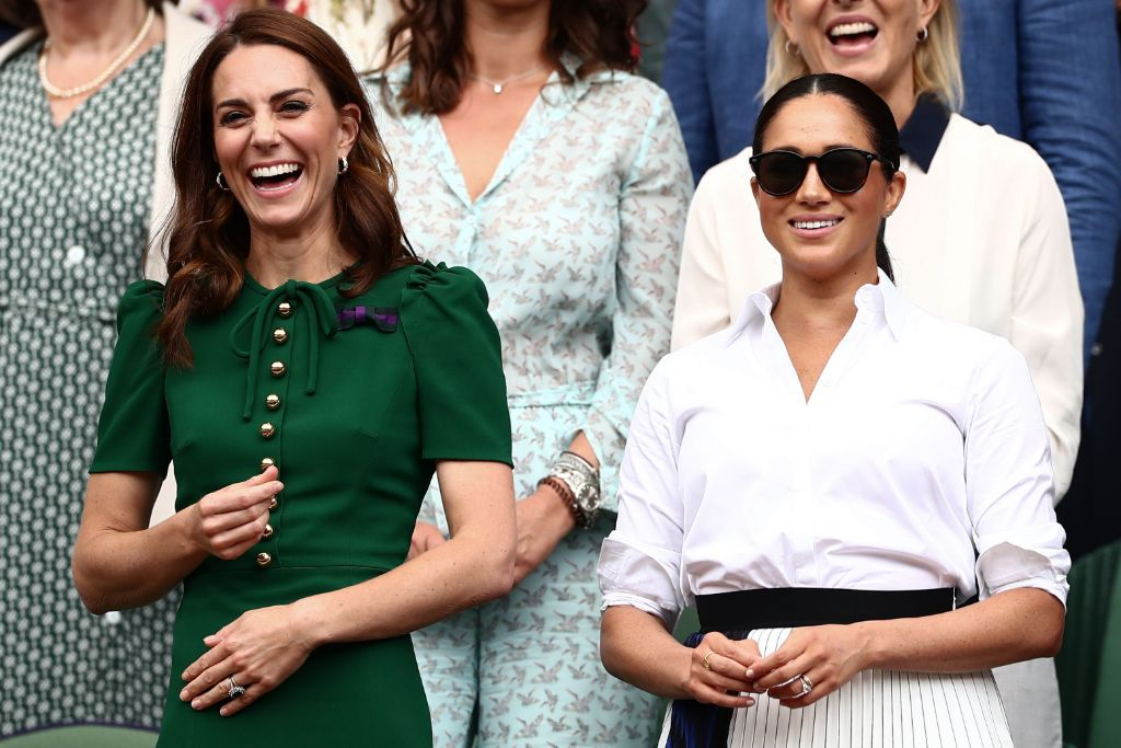 kate middleton, meghan markle, 2020, royal style, royal dress code, royal fashion