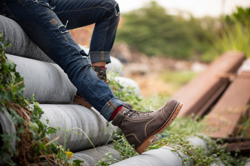 Best Men's Casual Boots to Wear With