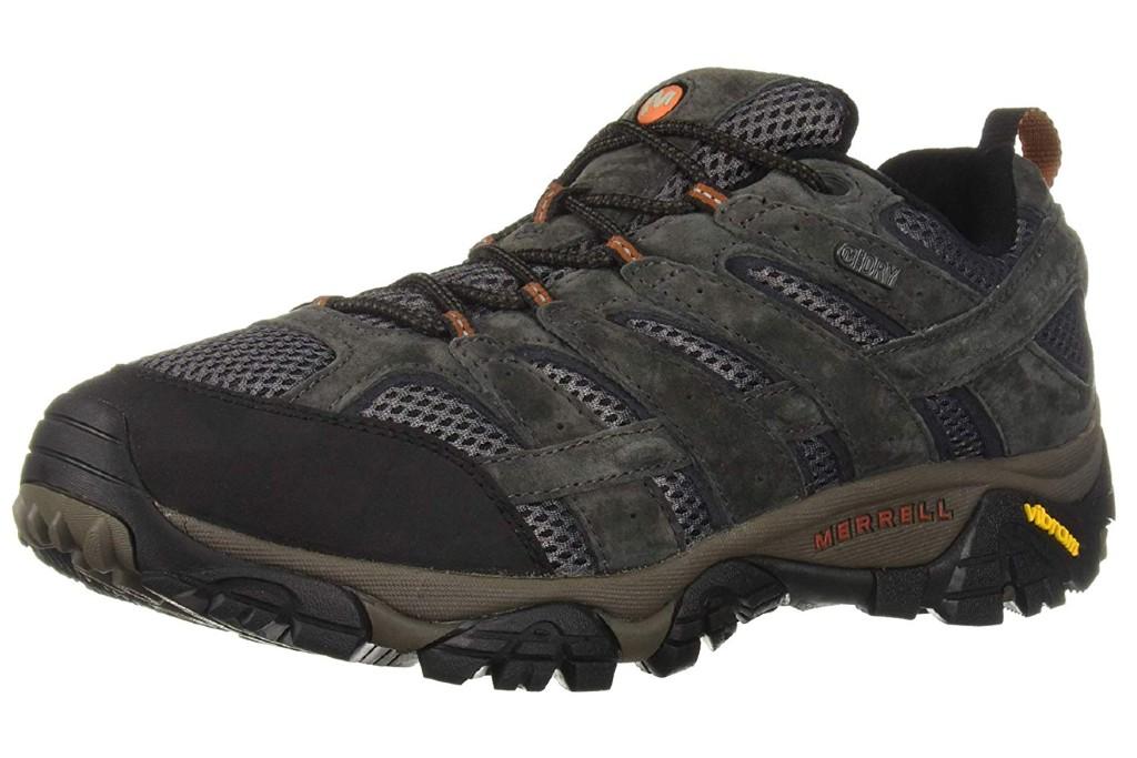 Merrell waterproof Moab 2 Hiking Shoe