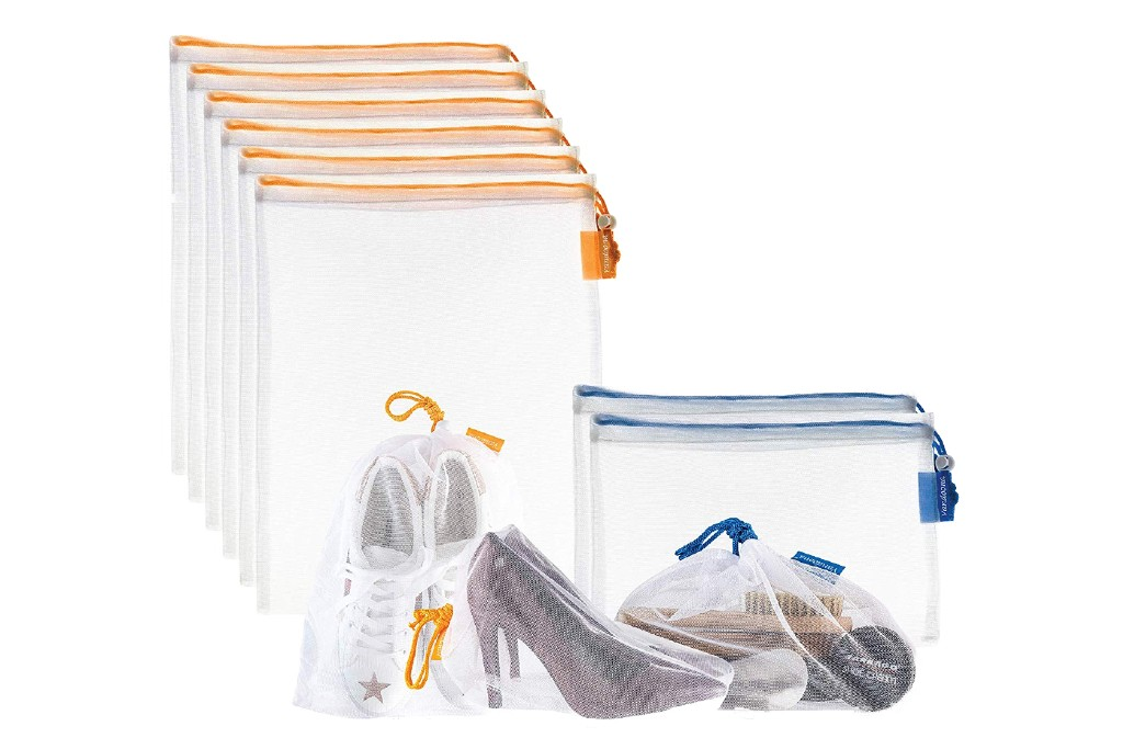 Vandoona Shoe Bag Set