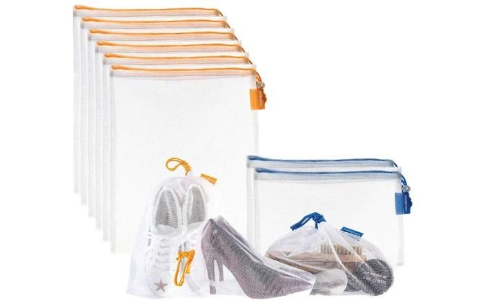 Vandoona Shoe Bag Set