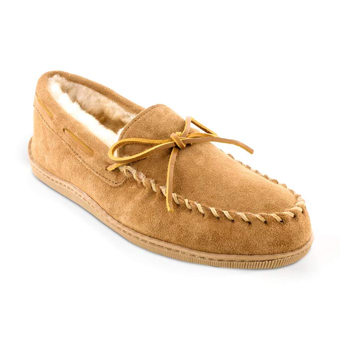 Minnetonka-Slippers
