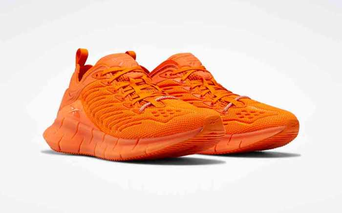 Mita Sneakers x Reebok Zig Kinetica