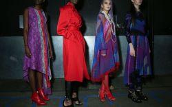 paris fashion week, fall 2020, most