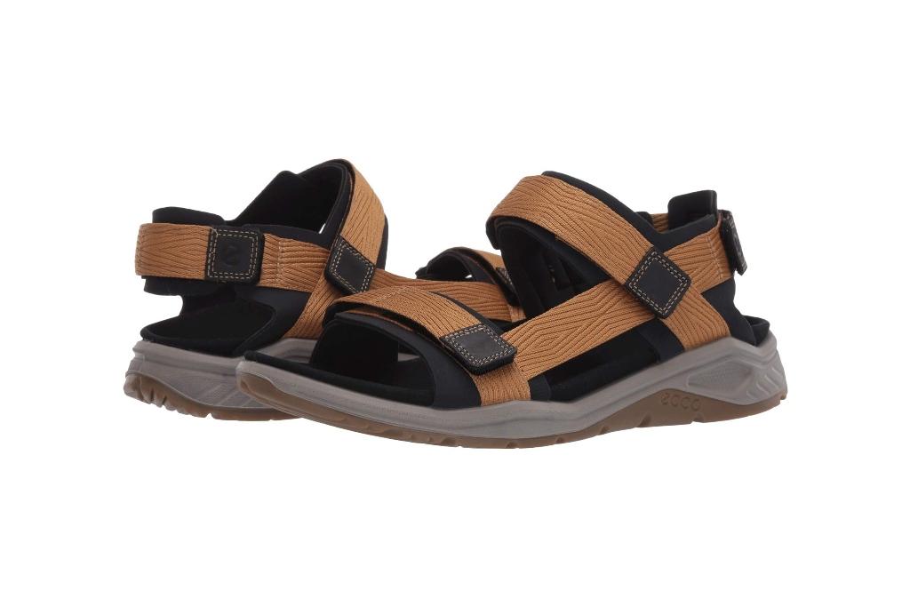 11 Most Comfortable Men's Sandals for