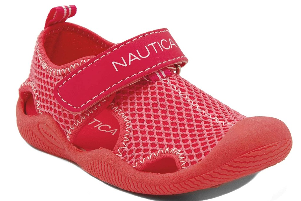 Nautica Kids Kettle Gulf Protective Water Shoe
