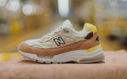 New Balance Made by Women 992