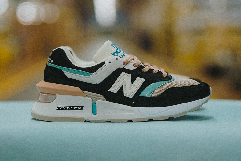 New Balance Made by Women 997S