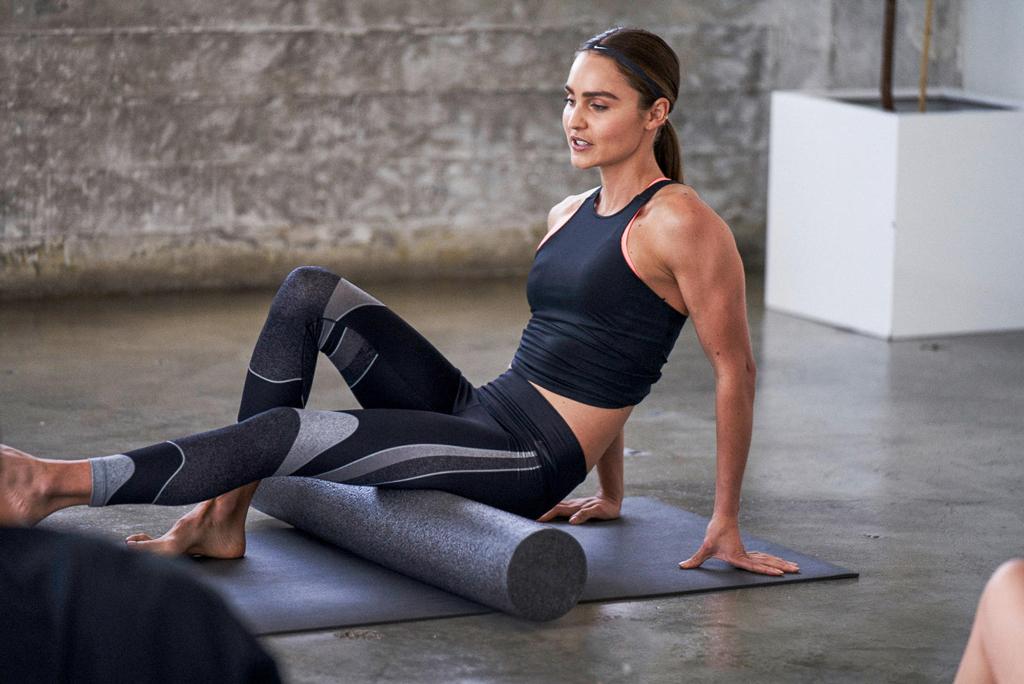 Jadeo lucha pandilla  Nike Training Club Premium Fitness App to Be Free Even After COVID-19 –  Footwear News