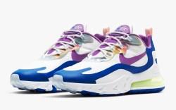 Nike Air Max 270 React Easter,