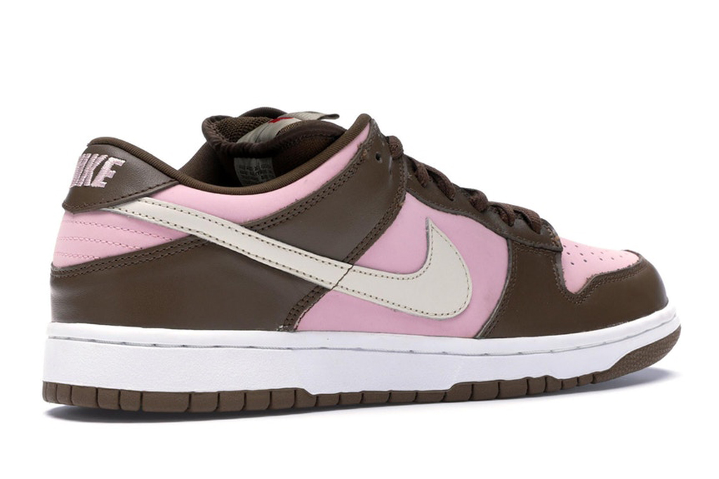 Stussy x Nike SB Dunk Cherry