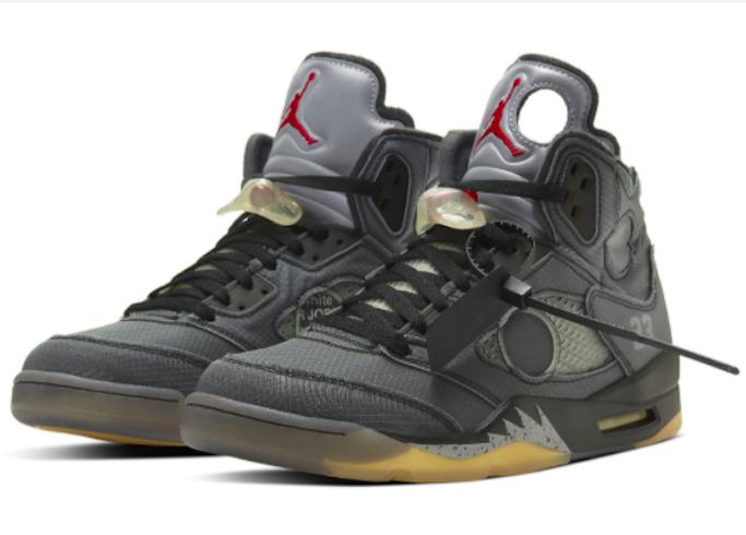 Nike-x-Off-White-Sneaker