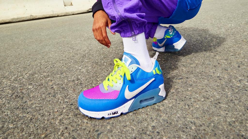 Undefeated x Nike Air Max 90 2020 Air Max Day