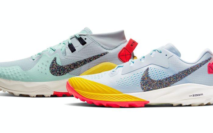 Nike Trail Wildhorse 6 and Air Zoom Terra Kiger 6