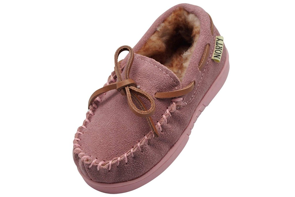 Norty Moccasins