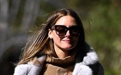 Olivia Palermo, celebrity style, street style
