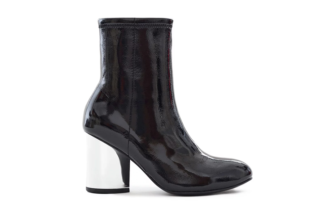 opening ceremony, boots