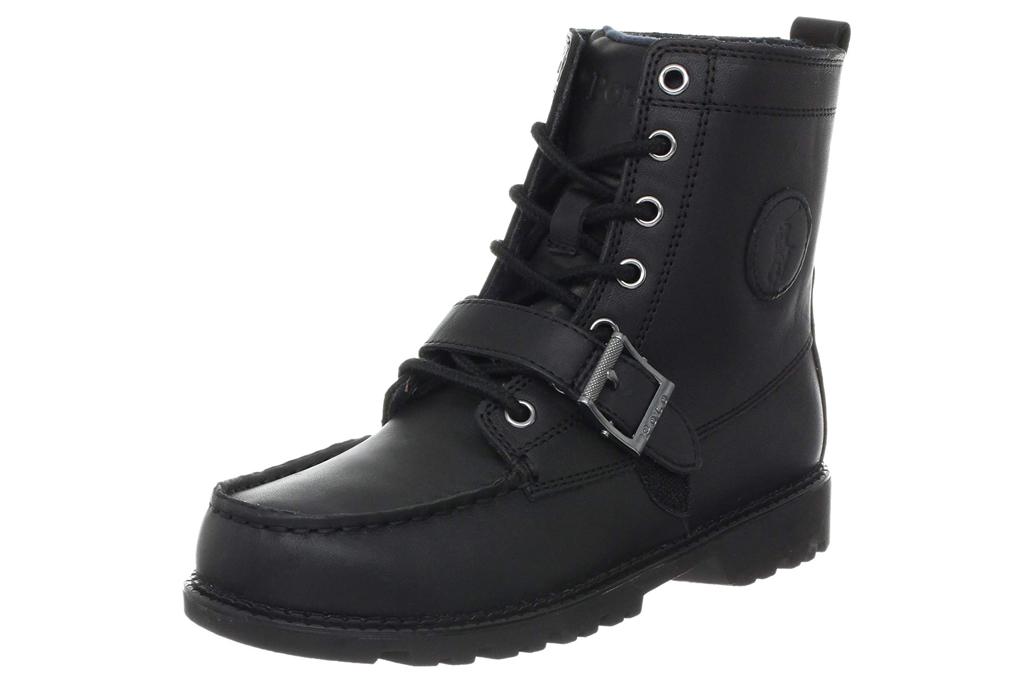 polo ralph lauren, kids boots, boots