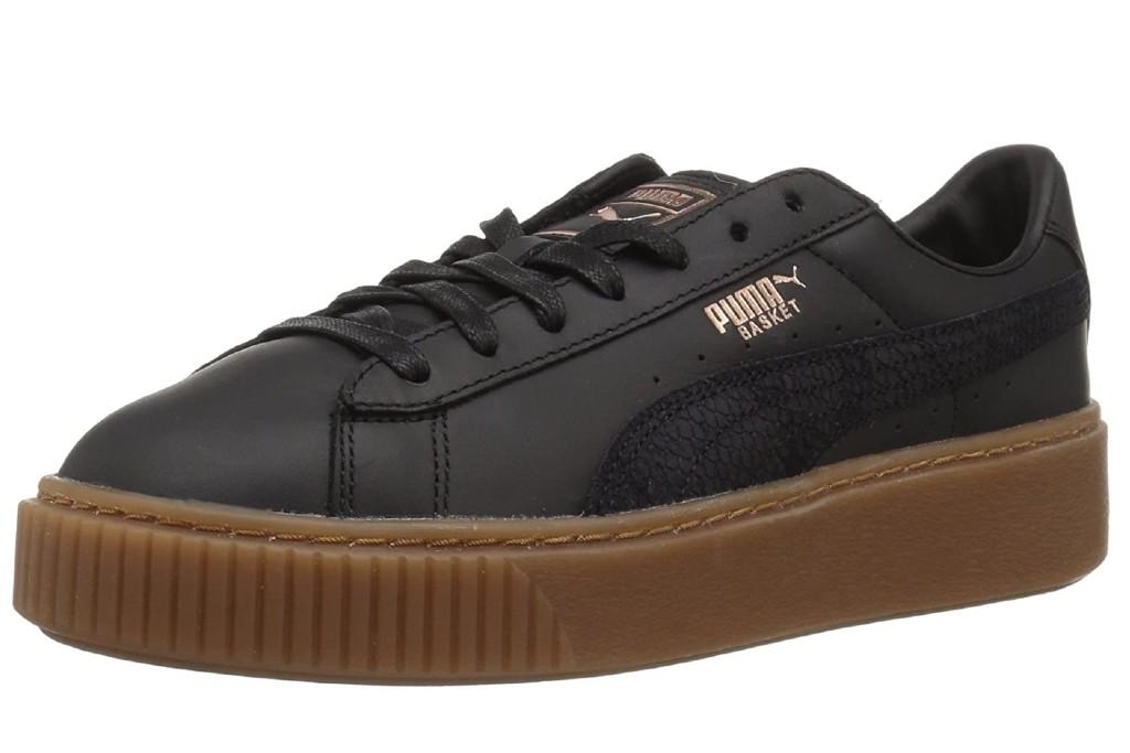 Puma Basket Euphoria Sneaker