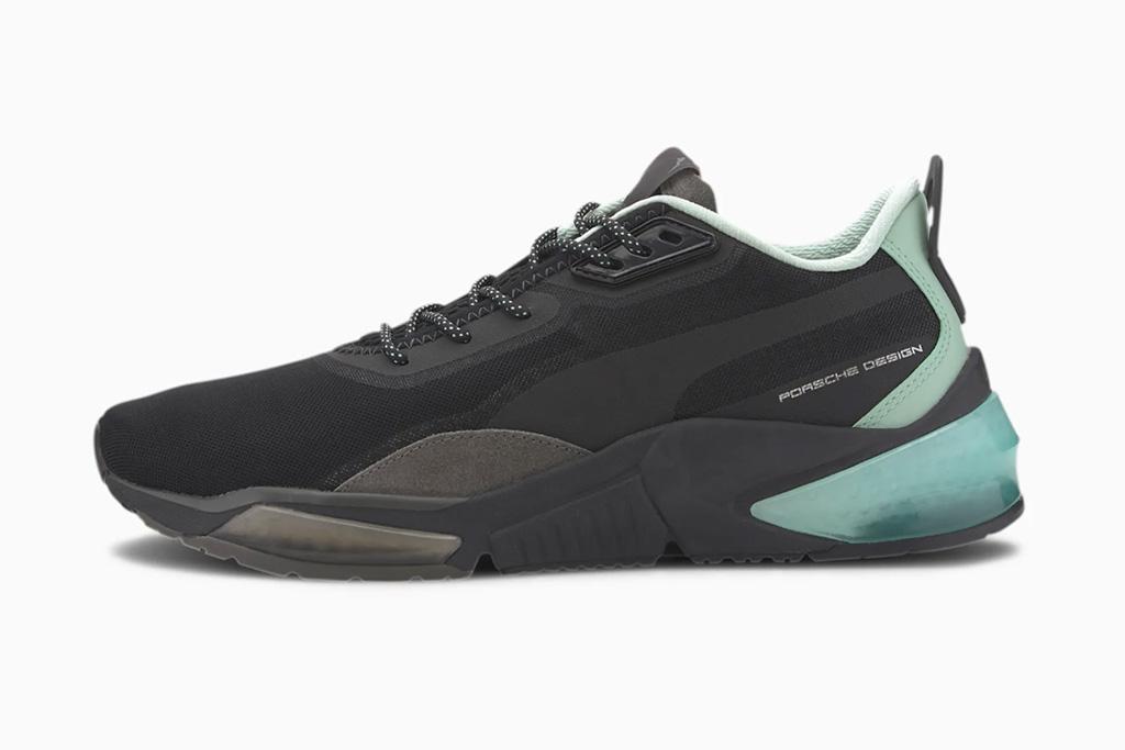 puma new design shoes