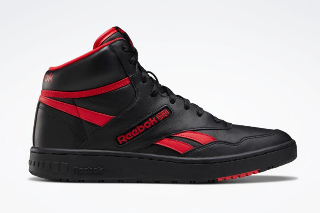 reebok sneakers, sale, reebok, trainers, high top