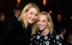 laura dern, reese witherspoon, big little