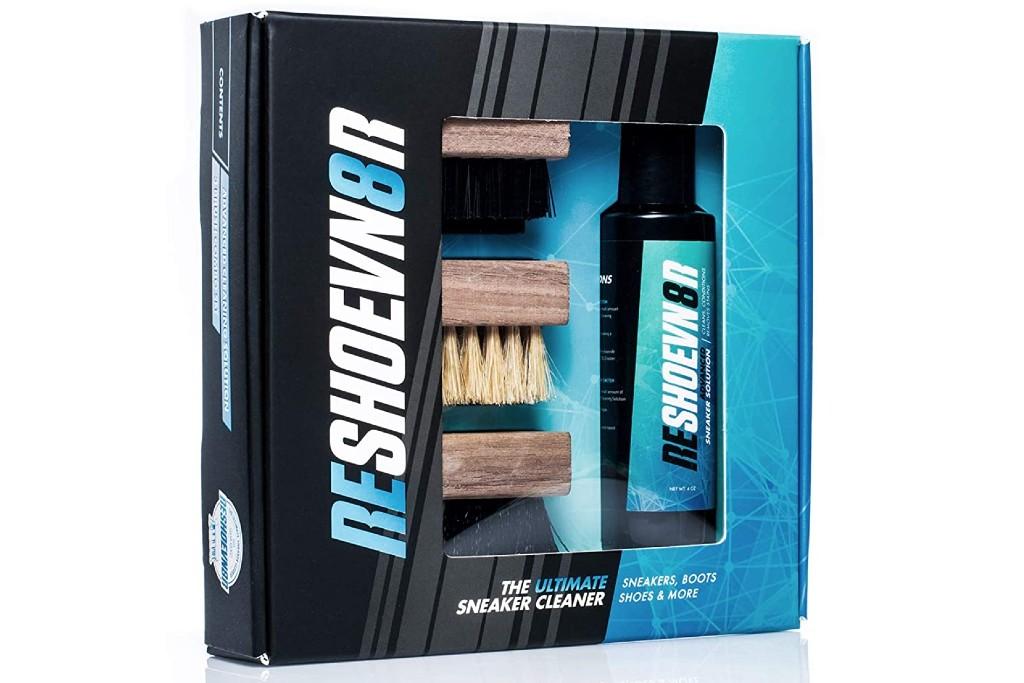 Reshoevn8r Shoe Cleaning Kit