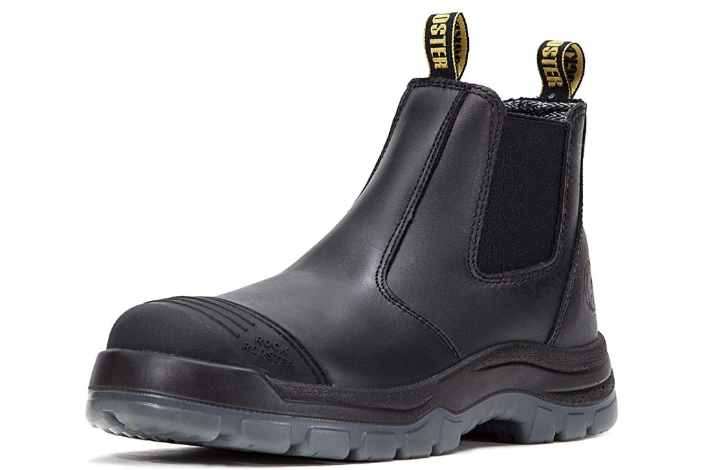 Rock Rooster Work Boots