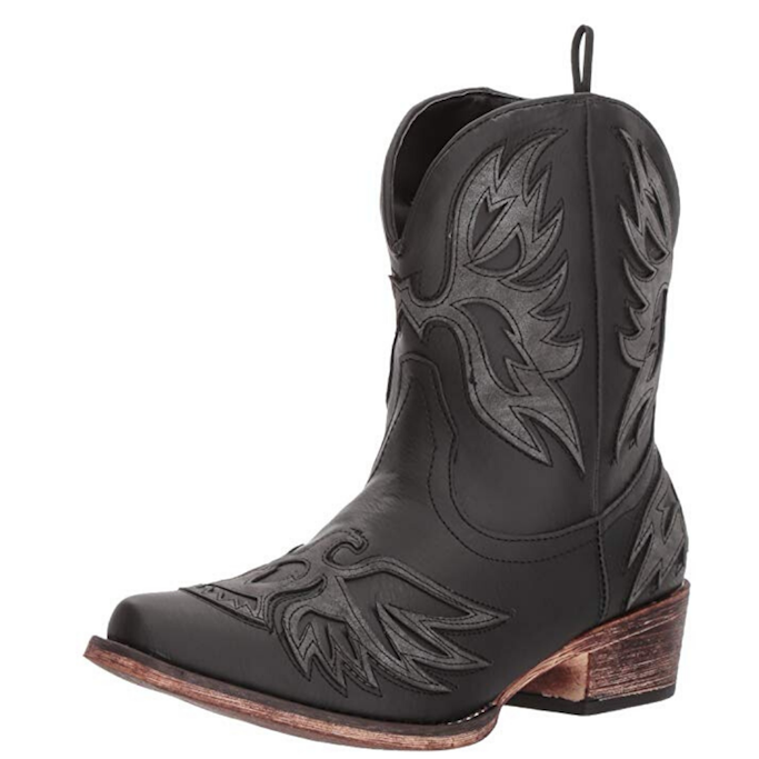 Roper-Western-Boots
