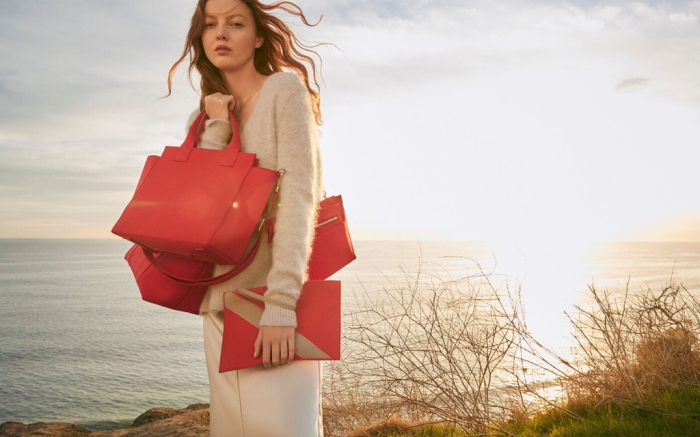 Rothy's, handbags collection, sustainable bags