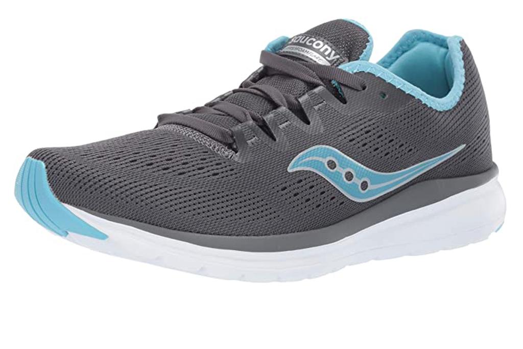 Saucony Versafoam Flare Running Shoe