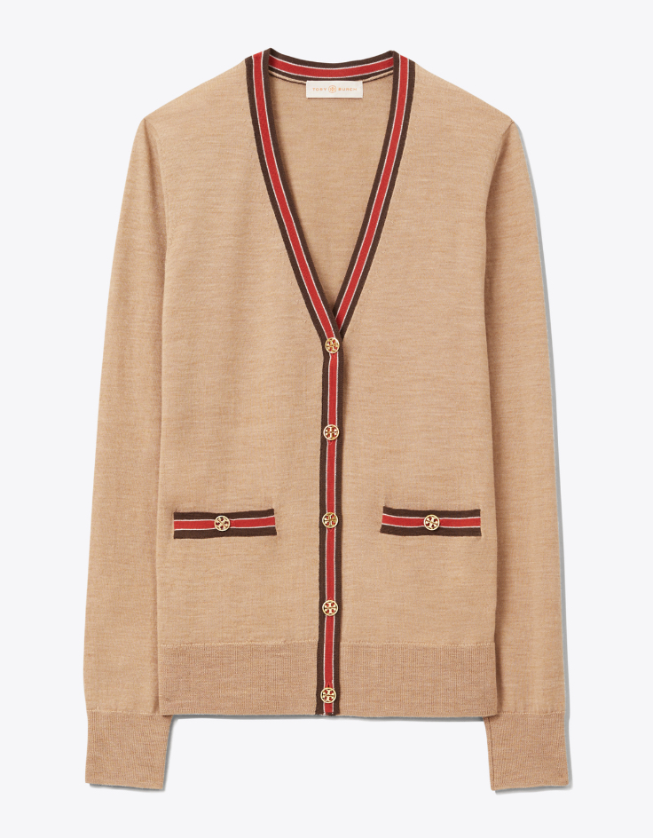 tory burch, sweater, work from home, fashion