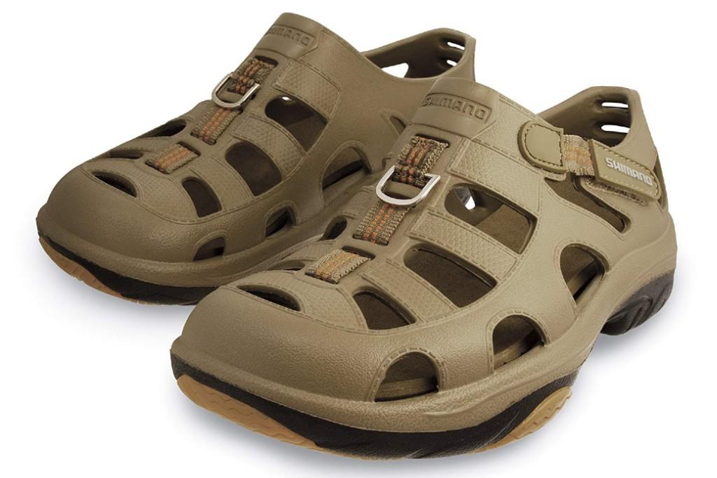 Shimano Evair Fishing Shoes