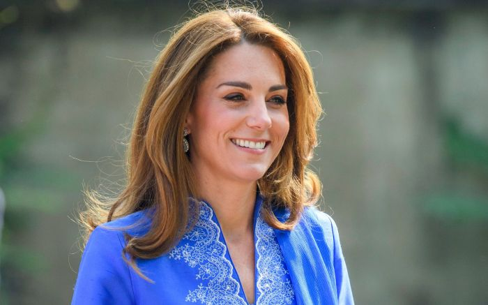 Prince William and Catherine Duchess of Cambridge visit to Pakistan – 15 Oct 2019